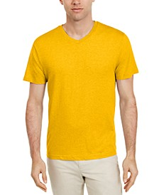 Men's Fashion V-Neck Undershirt, Created For Macy's