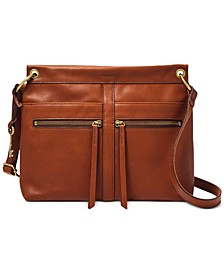 Caitlyn Leather Crossbody