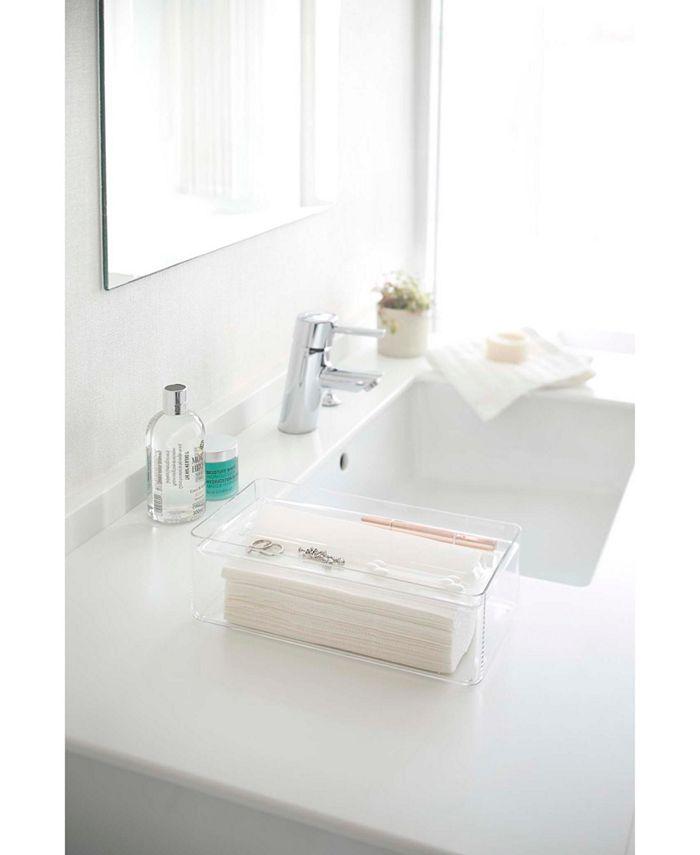 Yamazaki - Luxe Tissue Case Tray