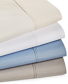 Linden 900-Thread Count 4-Pc. Sheet Sets