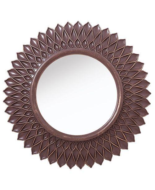 Cenports Stamford Round Mirror