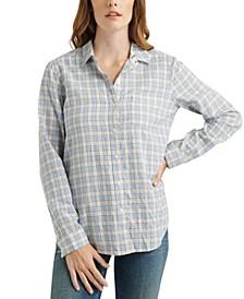 Classic One-Pocket Shirt