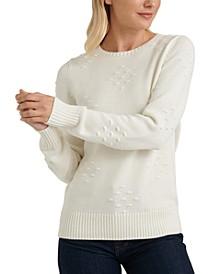 Liza Bobble Sweater