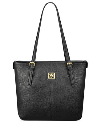 Anne Klein Perfect Small Tote Handbags Amp Accessories