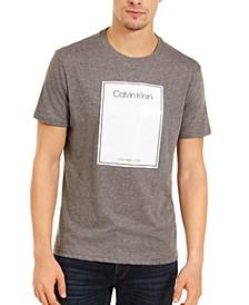Men's Boxed Logo T-Shirt