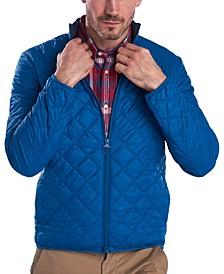 Men's Belk Quilted Jacket