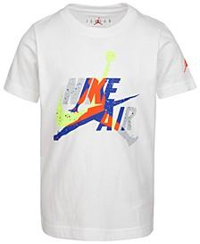 Little Boys Jumpman Classic T-Shirt