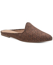 Ninna Mules, Created for Macy's