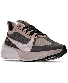 Women's Air Zoom Gravity Running Sneakers from Finish Line
