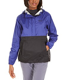 PreCip® Eco Hooded Packable Jacket