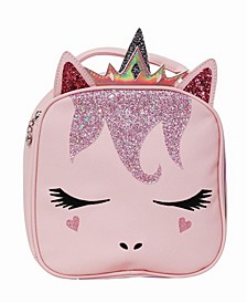 Toddler, Little and Big Kids Queen Miss Gwen Unicorn Lunch Bag