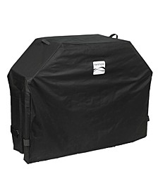 Grill Cover, Fits Grills