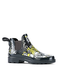 Rhyme Regular Ankle Rainboot