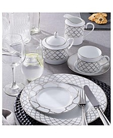 Dinnerware,  Eternal Palace Collection