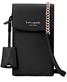 Kate Spade New York Spencer iPhone Crossbody