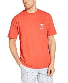 Men's Tequila Talking Graphic T-Shirt