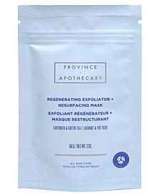 Regenerating and Stimulating Exfoliator, 4.23 oz