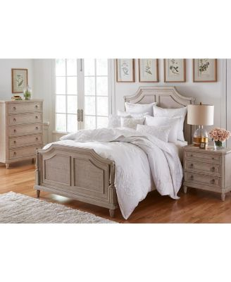 Chelsea Court Queen Bed, Created for Macy's