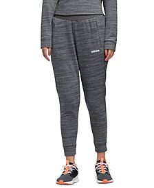 Women's Essentials Slim-Fit Relaxed Sweatpants
