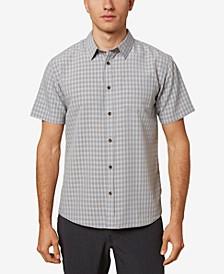 Men's Atla Woven Shirt
