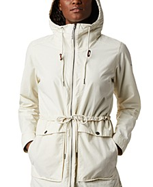 Women's West Bluff Hooded Jacket