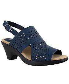 Charleigh Slingback Sandals