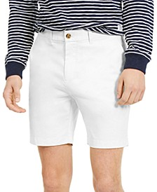"Men's 7"" Solid Shorts"