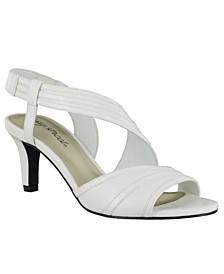 Magnolia Dress Sandals