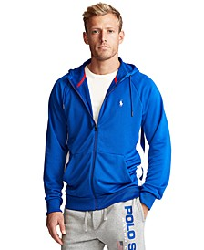 Men's Performance French Terry Hoodie