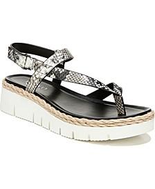Jinxy Sport Sandals