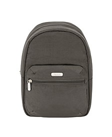 Anti-Theft Essentials Backpack