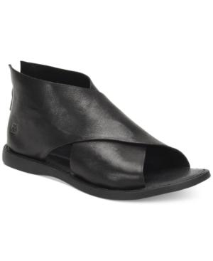 Born Iwa Flat Sandals Women's Shoes