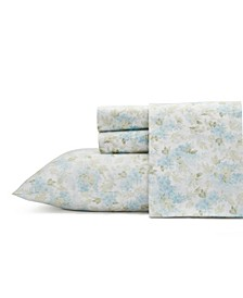 Rena Cotton Sateen Sheet Set