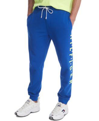 Men's Logo Jogger Pants