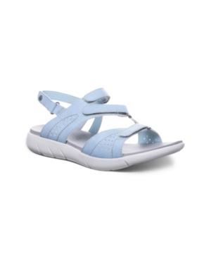 Women's Reed Flat Sandals Women's Shoes
