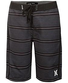 Shoreline Board Shorts, Big Boys