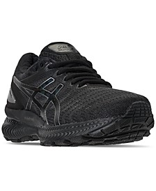 Women's GEL-Nimbus 22 Running Sneakers from Finish Line