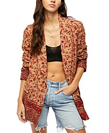 Bellflower Blazer