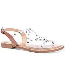 Candi Studded Sandals