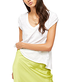 Free People Sweetness T-Shirt
