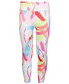 Big Girls High-Waist Leggings, Created for Macy's