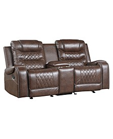 Bailey Reclining Loveseat