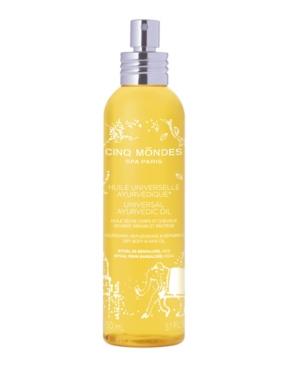 Universal Ayurvedic Dry Body Oil