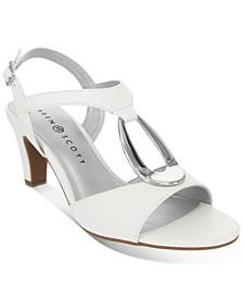 Women's Danee Dress Sandals, Created for Macy's