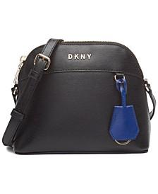 Bobi Leather Crossbody Bag
