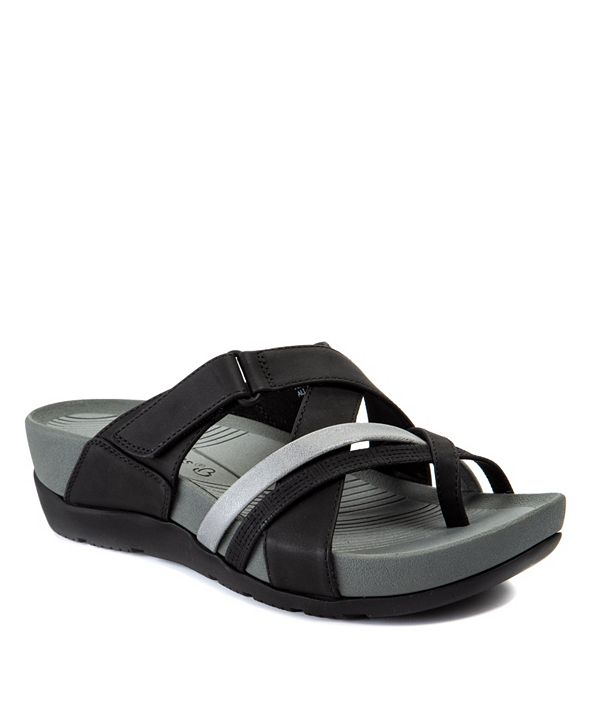 Baretraps Aster Rebound Technology Sandals