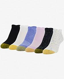 GOLDTOE® Women's 6-Pk. Vacation Tab Socks