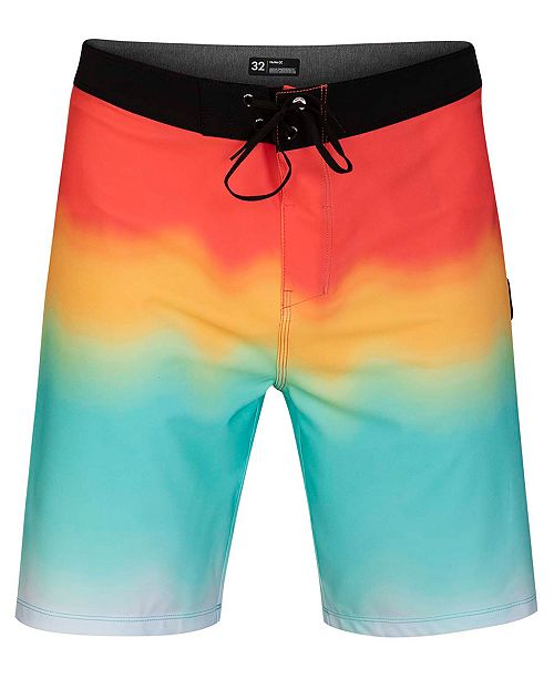 "Hurley Men's Phantom Matsumoto Hawaii 20"" Board Shorts"