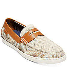 Cole Haan Men's Pinch Weekender Stitchlite™ Penny Loafers