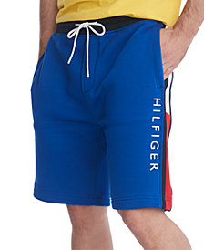 Tommy Hilfiger Men's Liam Sweat Shorts, Created for Macy's